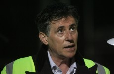 Gabriel Byrne signs on to play engineering hero in Chilean miners movie
