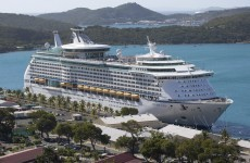 Holiday from hell as 600 aboard Caribbean cruise ship contract norovirus