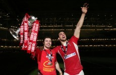 Warburton held in reserve as Gatland gives 10 jersey to Priestland