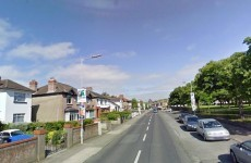 Man held at knifepoint and robbed by five men in Dublin