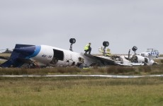 Tiredness and 'inadequate training' of flight crew factors in Cork Airport crash