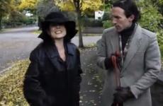 Irish hidden camera show spoof tells passer-by he's a prick