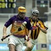 As Wexford's Eoin Quigley retires, remember his amazing point in 2005 against Kilkenny?