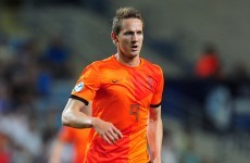 Departures Lounge: Newcastle to sign Dutch striker De Jong, Cabaye on his way out