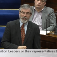 Government tells PAC to cooperate with Garda Ombudsman investigation