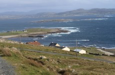 The people of Arranmore island get to keep their one public health nurse
