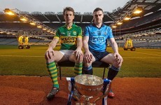 Donnchadh Walsh: Kerry dipping into hurt locker ahead of Dublin rematch