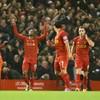 VIDEO: Sturridge's quick-fire double puts Liverpool in control