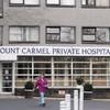 """Ironic"" that last patient to leave Mount Carmel 'could be a public patient'"