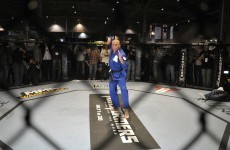 Un-caged: UFC 129 is finally here.