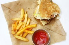 Ireland is eating more fast food as waistlines continue to grow...and grow