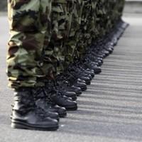 Terror group make death threat against Irish soldier