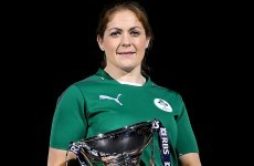 Briggs on the bench as Ireland women begin defence of Grand Slam