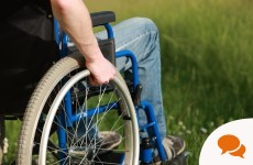Column: The Government stalls while people with mobility difficulties fall deeper into isolation