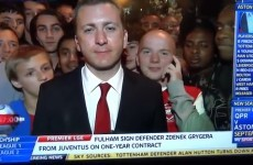 Being the annoying fan on Sky Sports' Transfer Deadline Day coverage: A How-To Guide