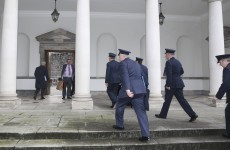 Garda whistleblower will speak to PAC today...but you won't be able to watch
