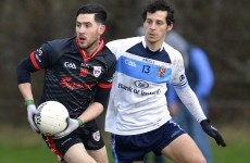 Jordanstown and NUI Galway claim Sigerson Cup wins as UCC Trinity match called off