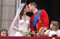 Column: Cardinal Rules (Part 22) Liveblogging the British royal wedding