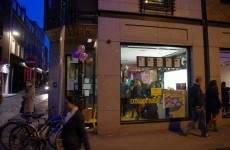 Exchange Dublin 'suspended' because of anti-social behaviour says Temple Bar Cultural Trust