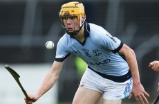 Na Piarsaigh attacker Adrian Breen breaks collarbone and will miss All-Ireland semi-final
