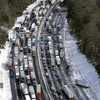 This is what two inches of snow did to Atlanta