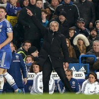 Mourinho wishes for 'Black & Decker' following draw with '19th century' West Ham