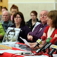 Families of Ballymurphy massacre victims to meet the Taoiseach today