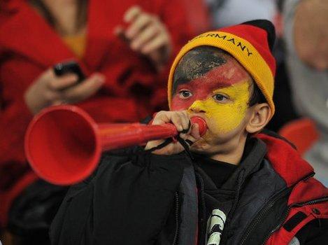 Vuvuzela makes it into the dictionary