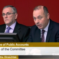 PAC will keep audio of garda whistleblower hearing - but no transcript