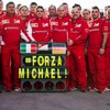 Process to wake up Michael Schumacher 'may take a long time'
