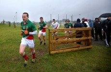 Mayo hand out two league debuts for next Sunday's clash with Kildare