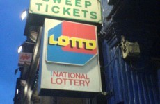 The 6 that shared the Lotto jackpot? One of them has to share it again...