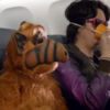 This airline's new in-flight safety video is a lesson in 80s nostalgia