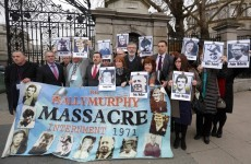 Taoiseach to press Cameron on the Ballymurphy Massacre