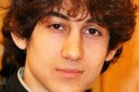 Dzhokhar Tsarnaev (File photo)