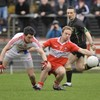 Tyrone and Derry unveil starting sides for Saturday's clash at Celtic Park