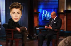 Dr. Phil and Miley are dishing out some questionable advice to Bieber... it's The Dredge
