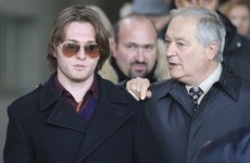 Raffaele Sollecito 'stopped at Italian border' following retrial verdict
