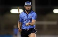 Dubs change it up for Walsh Cup final