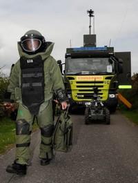 Viable bomb defused in Monaghan