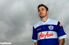 Doyle seals loan move to QPR
