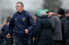Podge Collins stars as UL crush UCD in the Fitzgibbon Cup
