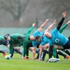 O'Connell relishing intensity of forward battle on 6 Nations return