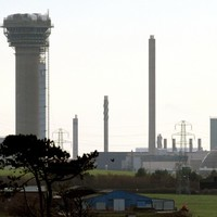 Calm down: Higher radiation levels at Sellafield were just 'background radon'