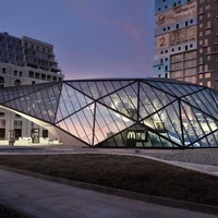 The people have spoken: These are the 14 best new buildings of the year