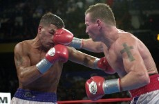 Sports Film of the Week: The Tale of Gatti-Ward