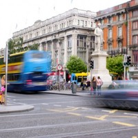 Four days on O'Connell St: Drug dealing, warnings and 304 garda searches