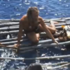 Castaway survived 16 months adrift at sea by eating turtles