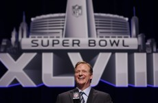 NFL chief Goodell drops London franchise hint