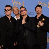 U2 to release new song for free for 24 hours